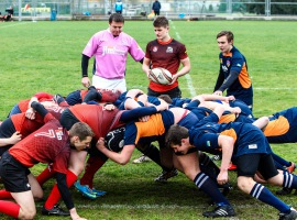 8th Prague Spring Cup