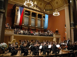 Prague Spring Music Festival