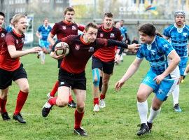 9th Prague Spring Cup
