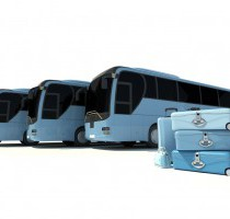 CAR & BUS TRANSFERS