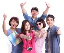 为中国游客旅行服务