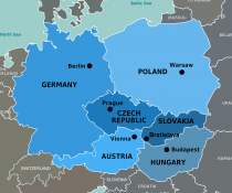 CENTRAL EUROPE TOURS